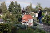 Park Miniatur atrakcją Dolnego Śląska [ZDJĘCIA]