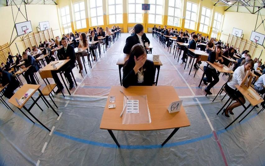 Próbny egzamin gimnazjalny 2012: Angielski, francuski, niemiecki, włoski [ARKUSZE, ODPOWIEDZI]