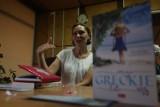 Moje Greckie Lato. Nowa książka Kamili Mitek, autorka spotkała się z czytelnikami
