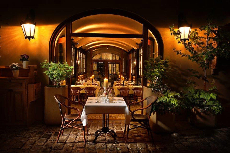 Krakow Top 10 Najlepszych Restauracji Serwujacych Kuchnie Polska