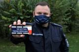 """Policjant """"Nie jest twoim wrogiem"""". Ruszyła ogólnopolska akcja opolskiego mundurowego"""