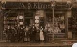 Tak wyglądały sklepy w niemieckim Wrocławiu (STARE ZDJĘCIA)