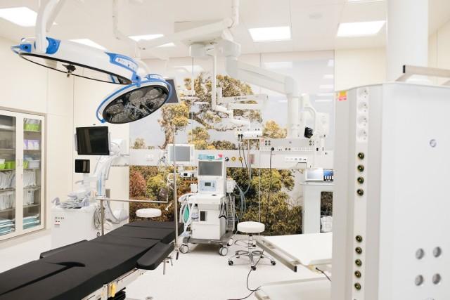 To największa inwestycja 105. Kresowego Szpitala Wojskowego w Żarach