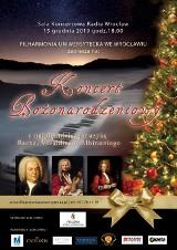 """""""Koncert Bożonarodzeniowy"""" – z cyklu """"Najpiękniejsza klasyka w najlepszym wykonaniu"""""""