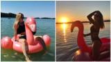 Krasny znaczy piękny. Jezioro Krasne na urodziwych zdjęciach instagramerów