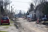 Remont ulicy Złotej w Częstochowie. Na tę inwestycję mieszkańcy Zawodzia czekalio od wielu lat