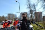 Pracownicy nie zgadzają się z odwołaniem dyrektora Rejonowego Pogotowia Ratunkowego w Sosnowcu: To upodlenie człowieka