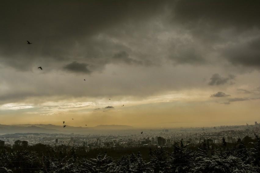 Burza słoneczna uderzy w Ziemię - ostrzega NASA. Według...