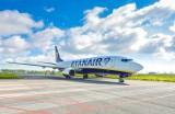 Chania, Korfu, Billund, Santorini, Zadar. 5 nowych wakacyjnych kierunków Ryanaira z Gdańska