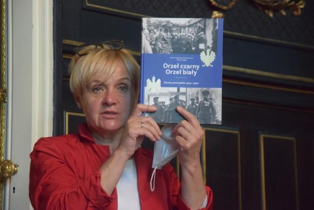 """Promocja książki """"Orzeł czarny, orzeł biały. Ziemia pszczyńska 1914-1922"""""""