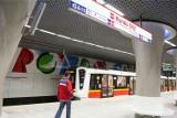 Utrudnienia w ruchu, Warszawa. Metro będzie kursowało na skróconej trasie, będą też remonty dróg
