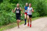 Grzegorz Kujawski nie zawiódł na nieoficjalnych mistrzostwach Polski w biegach przełajowych! Pucki biegacz do domu przywiózł aż dwa trofea!