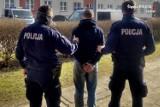 Zaatakowali policjanta z Jastrzębia, który próbował zapobiec sklepowej  kradzieży
