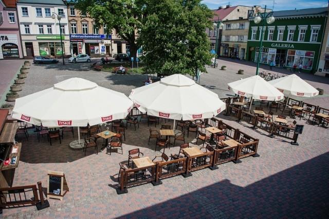 Ogródki piwne w Lublińcu po pandemii. Ile trzeba teraz płacić miastu za teren?