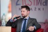 """Opole w nowym serialu TVN. """"Behawiorysta"""" Remigiusza Mroza będzie przeniesiony na mały ekran"""