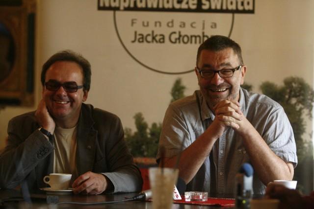 Benedykt Ksiądzyna i Jacek Głomb zapraszają do zgłaszania propozycji do strategii rozwoju Legnicy
