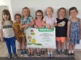 Przedszkolaki ze Śremu i uczniowie z Mchów wiedzą jak być eko. Wzięli udział w eko konkursie i zgarnęli tysiąc złotych!