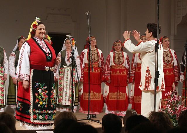 Źródło: Festiwal Kultury Chrześcijańskiej w Łodzi już po raz szesnasty [ZDJĘCIA]  XVI edycja Festiwalu Kultury Chrześcijańskiej w Łodzi: Le Mystere des Voix Bulgares