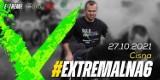 """""""#Extremalna6"""" w Bieszczadach! Avalon Extreme organizuje wyjątkową integracyjną sztafetę"""