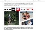Prostytutka z Tarnobrzega zarobiła 80 tysięcy złotych na Platformie Zarobkowej? Uwaga, to kolejne oszustwo! (ZDJĘCIA)