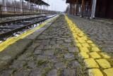 Kolejowa trasa podsudecka. Czas zatrzymał się na dworcach w Paczkowie i Otmuchowie