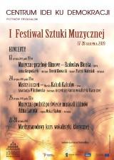 Koncerty w Piotrkowie w sobotę, 17 sierpnia 2019