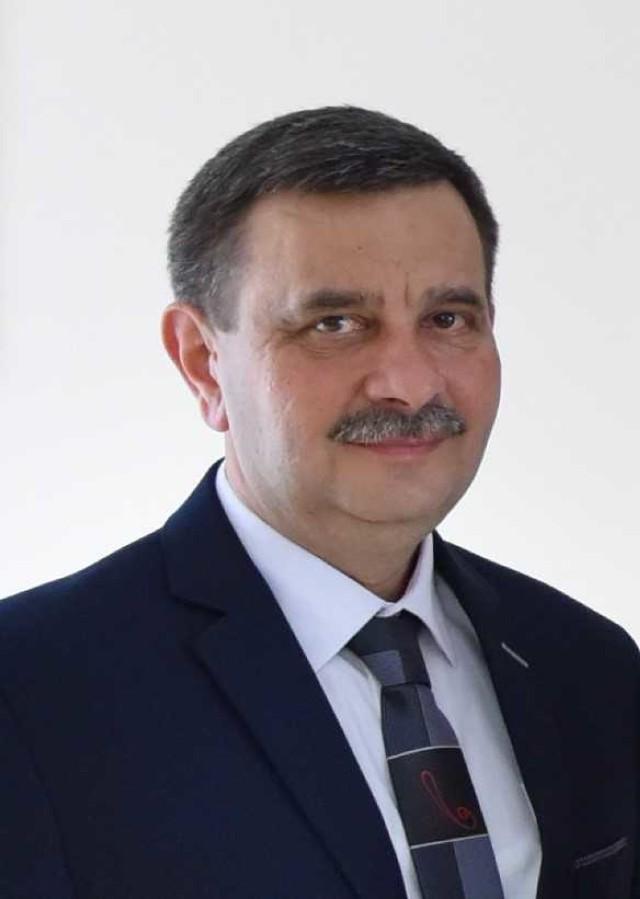 Krzysztof Polusik