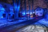 Pożar hospicjum w Chojnicach. Rok po tragicznych wydarzeniach. Zginęło 4 pacjentów, śledztwo cały czas jest w toku
