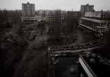 Czarnobyl 35 lat później. Oto zdjęcia z okolic miejsca wybuchu elektrowni [zdjęcia]