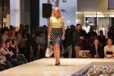 Pokaz mody w Silesia City Center - trendy wiosna lato 2018 [ZDJĘCIA]