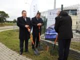 W Augustowie rozpoczęła się budowa gazociągu miejskiego [Zdjęcia]