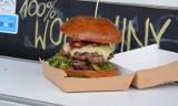 Raj dla łasuchów, czyli food trucki znów zawitały na jasielski rynek