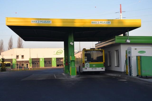 Od wtorku, 17 marca br., autobusy MZK w Zielonej Górze będą w dni robocze jeździły według sobotnich rozkładów jazdy. Coraz mniej osób korzysta bowiem ostatnio z przejazdów komunikacją miejską