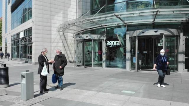 Agora Bytom, Atrium Plejada i M1 - centra handlowe w Bytomiu od 1 lutego znów w pełni otwarte.