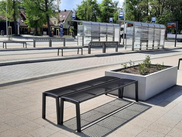 """Pętla autobusowa """"Podjuchy Dworzec"""" otwarta dla pasażerów komunikacji miejskiej"""