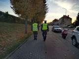 """Akcji """"Znicz"""" w Bytowie nie było, ale policjanci wręczyli 38 mandatów, w tym 23 za przekroczenia prędkości  ZDJĘCIA"""