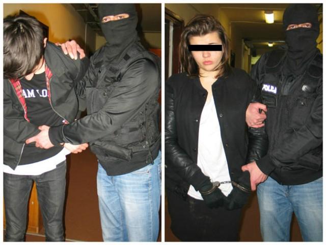 Zwłoki 42-letniej Agnieszki O.-N. i jej 48-letniego męża Jerzego N. zostały znalezione w grudniowy poranek. Policję powiadomił sąsiad. Okazało się, że małżeństwo zginęło z ręki 18-letniego syna Kamila N. i jego 18-letniej znajomej, Zuzanny M.. Do zabicia rodziców chłopaka, nastolatkowie wykorzystali trzy noże, a każda z ofiar miała po kilkanaście ran ciętych i kłutych w obrębie całego ciała. To, co funkcjonariusze zastali na miejscu zbrodni zaskoczyło nawet prokuratora z wieloletnim stażem. Za brutalne, podwójne morderstwo nastolatkowie otrzymali wyrok po 25 lat więzienia.  O brutalnym, podwójnym morderstwie w Rakowiskach przeczytać możesz tutaj