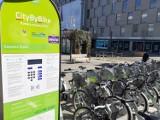 Ruszył przegląd miejskich rowerów w Katowicach ZDJĘCIA