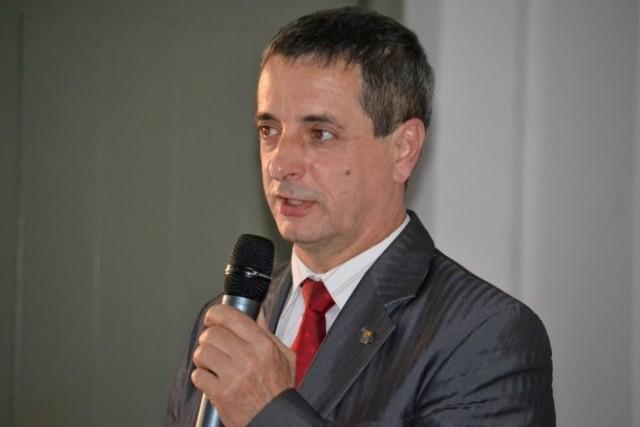 Senator Jerzy Wcisła