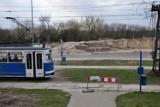 Kraków. Wyremontują tory na al. Jana Pawła II i ul. Ptaszyckiego. W końcu jest przetarg