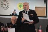 Zebranie sprawozdawcze Ochotniczej Straży Pożarnej w Baszkowie [ZDJĘCIA]