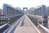 Zobaczcie most w Stanach. Wkrótce ścieżka rowerowa, która tędy przebiega poprowadzi turystów jeszcze dalej, aż do Zielonej Góry