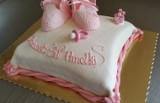 Malownicze torty i ciasta na każdą okazję. Takie dzieła sztuki powstają pod Skierniewicami