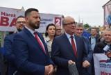 Włodzimierz Czarzasty zawiesił w prawach członka partii europosła Balta i dwoje radnych Sejmiku Województwa Śląskiego