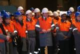 ArcelorMittal Dąbrowa Górnicza: nowa instalacja do produkcji długiej szyny