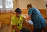 Szczepienia górali. Niemal 800 osób zaszczepiło się w trakcie ostatniego weekendu