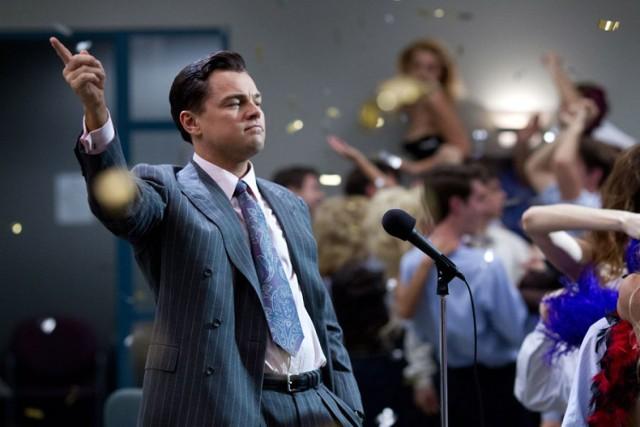 Leonardo DiCaprio dał 50 tys. dolarów na film o wielorybach