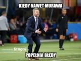 Polska - Czechy. MEMY po meczu. Nasza kadra znów przegrała, a selekcjoner Brzęczek... czeka na pierwsze zwycięstwo