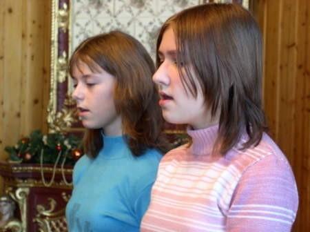 W eliminacjach udział wzięły Anna Cherek i Kamila Klaman.