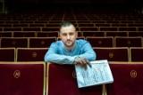 Koncert symfoniczny w Filharmonii Koszalińskiej. Kompozycje Mozarta i Szostakowicza